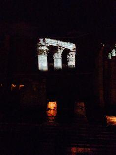 Adriano#il foro 2000 anni dopo