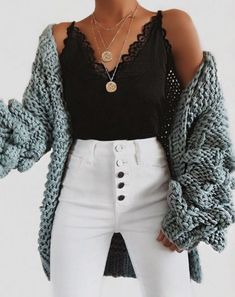 Entire outfit via VICI DOLLS Discount Code: for - Entire outfit via VICI DOLLS Discount Code: for off Bodysuit: Lovers + Dreamers Lace Bodysuit Jeans:… Source by leaeilert - Teen Fashion Outfits, Mode Outfits, Look Fashion, Fall Outfits, Summer Outfits, Girl Fashion, Gym Outfits, Woman Outfits, Party Outfits