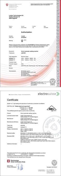 Leister Technologies - Kompetenzen - Schweizer Qualität #quality #leister #leistertechnologies #schweissen #welding #plasticwelding