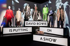 画像: 4/38【アジア唯一の「デヴィッド・ボウイ展」マックイーンら豪華デザイナーによる衣装も一挙公開】