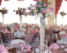 formal centerpieces   Arvay Event Design & Rental - Springdale, PA