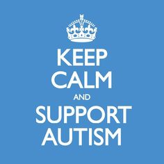 World Autism Awareness Day. 2nd April 2014 | Argus & Comrades for ...