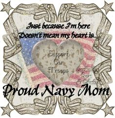Navy Graphics - Navy For Moms