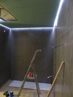 Ce groupe a pour but de centraliser le maximum de photos de faux plafond avec lumière indirecte.