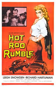 Hot Rod Rumble.....1957