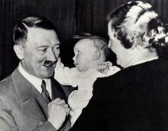 Need help writing a research paper on Hitler?