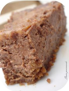 Libra Loves: Persimmon Pudding Cake with Sour Cherries, Chocolate and Pecans Persimmon Pudding, Cookie Dough Frosting, Sour Cherry, Cheesecake Desserts, Just Cakes, Pudding Cake, Chocolate, Sweets, Baking