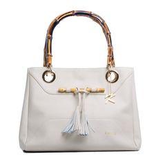 Mary's Bamboo bag By Kallon Designs $259.00