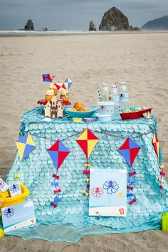 Birthday Party Ideas - Blog - GO FLY A KITE BIRTHDAY PARTY IDEAS