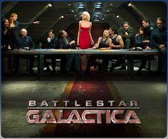 Battlestar Galactica (2004-2009)