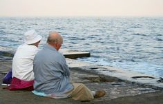 Some good tips on vacationing with elderly parents.