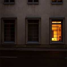 Looking through window number 3. A slice of life through Night Windows.....