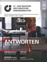Innenarchitektur Magazin ait architektur innenarchitektur technischer ausbau 2 2014 jetzt