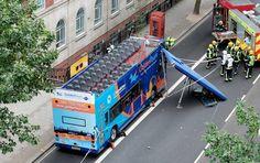London's Dangerous Buses