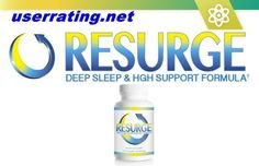 Resurge Supplement Review By John Barban 2020
