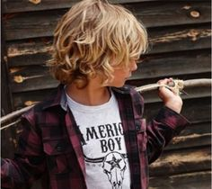 39 Charming Baby Boys Hairstyle with Long Hair - boys long hair cuts - Toddler Boy Curly Haircuts, Toddler Boy Long Hair, Boys Long Hairstyles Kids, Little Boy Hairstyles, Curled Hairstyles, Trendy Haircuts, Formal Hairstyles, Hipster Toddler, Modern Haircuts