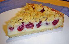 Leckere Rezepte: Pudding Streusel Kuchen                                                                                                                                                                                 Mehr