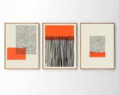 Art Deco Cards, Contemporary Wall Decor, Modern Art, Bauhaus Art, Art Exhibition Posters, Large Canvas Wall Art, Inspirational Wall Art, Minimalist Art, Pop Art