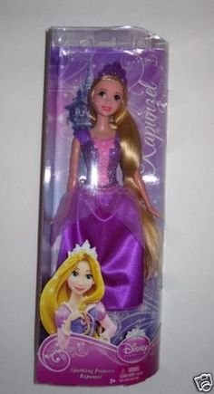 Rapunzel Rapunzel let down your hair!