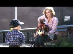 tift merritt - engine to turn (live on the high line)
