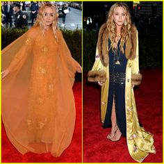 Olsen Twins may be my new style icons