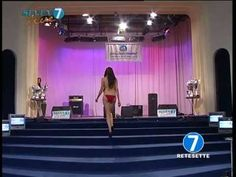 Concorso Seven Live TV - Finale del 2009 - www.7live.biz
