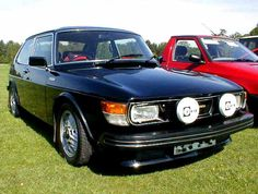 Saab 99 Turbo...hugely interested in this old classic after seeing it on #TopGear recently.