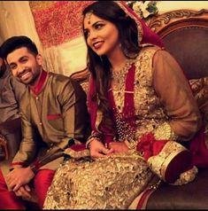 Couples, Celebrities, Pakistani, Instagram, Fashion, Moda, Celebs, Fashion Styles, Couple