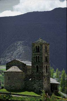 Andorra - Facts about Andorra: Area: 468 sq km. In the heart of the Pyrenean mountains between France and Spain.Population: 86,685. Capital: Andorra la Vella. Official language: Catalan    Languages: 5