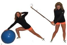 Cardiogolf Daily Dose-Learn to Turn