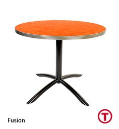 Breakroom / Restaurant Table - Round Fusion Table by Special-T