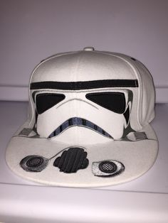 Stormtrooper all over