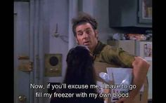 """To the crazy schemes he gets involved in... 
