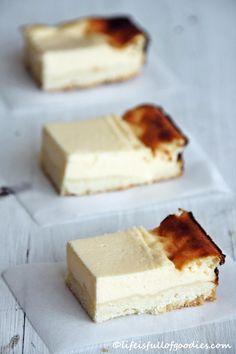 Käsekuchen vom Blech - ein fast vergessenes Rezept