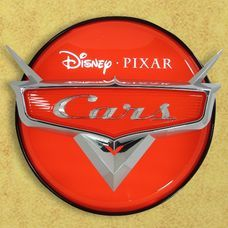 Disney Movie Insiders: Where Fans Become Insiders Disney Cars Bedroom, Car Bedroom, Bedroom Ideas, Disney Movie Rewards, Disney Movies, Disney Pixar, Illuminated Signs, Car Signs, Logo