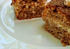 (3) Diócska kocka | Mónika Gyurászné receptje - Cookpad receptek Banana Bread, Food, Essen, Meals, Yemek, Eten