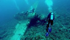 The remains of three World War II U.S. airmen missing for 70 years may have been found in the South Pacific by a search team of dedicated volunteers. - The nonprofit BentProp Project have been searching crash sites for hundreds of American servicemen shot down by the Japanese over Palau in 1944 and 1945. Before now their searches helped locate and recover the remains of eight MIAs.
