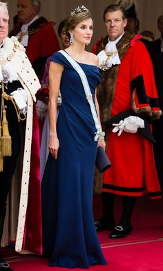 King Felipe and Queen Letizia of Spain visit the UK: All the best photos