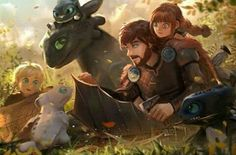 HD wallpaper: digital, digital art, artwork, how to train your dragon Hiccup Httyd Dragons, Dreamworks Dragons, Httyd 3, Hiccup And Toothless, Hiccup And Astrid, How To Train Dragon, How To Train Your, Hicks Und Astrid, Wallpaper Collection
