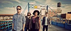 Clare reviews the acclaimed new Alabama Shakes release.