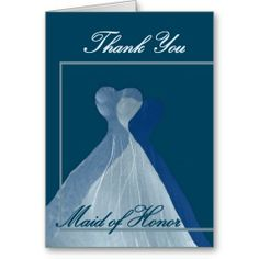 Shop SISTER Thank You Bridesmaid - TEAL Gowns created by oobride. Thank You Greeting Cards, Thank You Greetings, Custom Thank You Cards, Wedding Thank You, Wedding Cards, Thank You Sister, Sisters In Christ, Maid Of Honor, Smudging