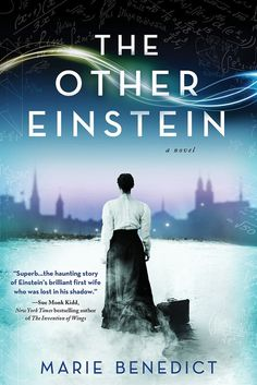 The Other Einstein: A Novel - Kindle edition by Marie Benedict. Literature & Fiction Kindle eBooks @ AmazonSmile.