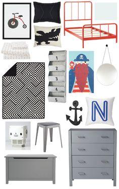 Small Room Bedroom Inspiration   Honest to Nod