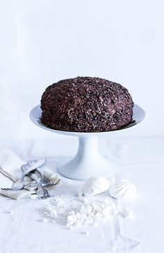 katie's chocolate fudge cake