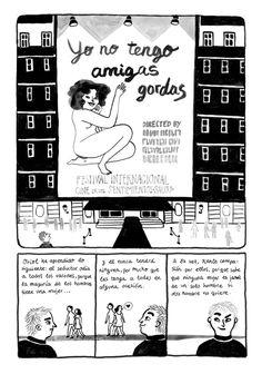 Ana Pez forma parte del grupo de quince autoras de cómic que han aceptado el reto de adaptar de manera personalísima los cuentos integrantes de Todas putas, publicados por Dibbuks, para ofrecer su versión de la novela homónima.