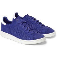 adidas OriginalsStan Smith Primeknit Sneakers