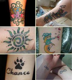tatuagens no punho - Pesquisa Google
