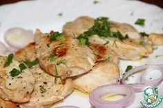 Кулинарный рецепт
