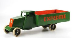 Expeditie | Collectie Gelderland Matchbox Art, Wooden Car, Wood Toys, Kids And Parenting, Vintage Toys, Vehicle, Miniature, Projects To Try, Woodworking