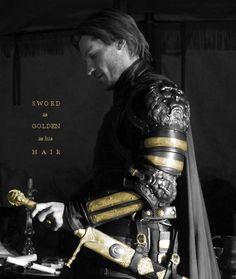 Jaime Lannister - game-of-thrones Fan Art